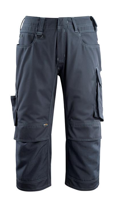 MASCOT® Altona - syvä tummansininen - ¾-housut
