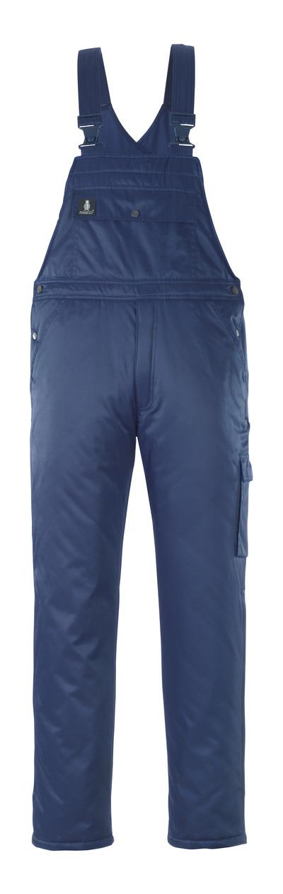 MASCOT® Antarktis - tummansininen - Talviavosuoja tikkikangasvuorilla, vettähylkivä Bearnylon®