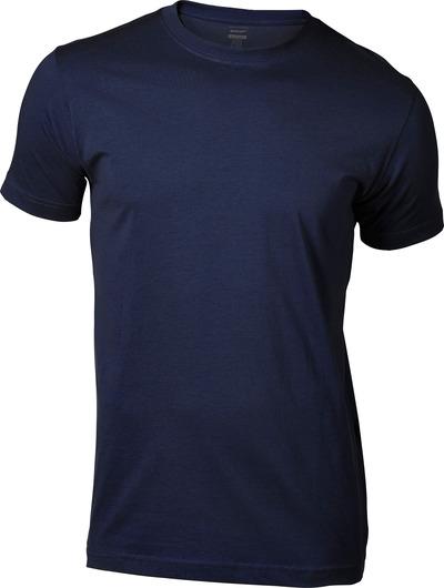 MACMICHAEL® Arica - syvä tummansininen - T-Paita, muotoonommeltu