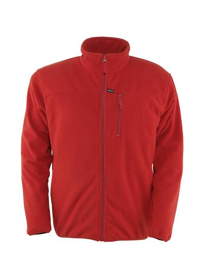 MASCOT® Austin - punainen - Fleece Takki