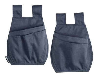 MASCOT® Bendigo - syvä tummansininen - Riipputaskut, kahden erilaisen setti