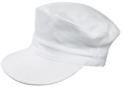 MASCOT® Coruna - valkoinen - Muurarinhattu