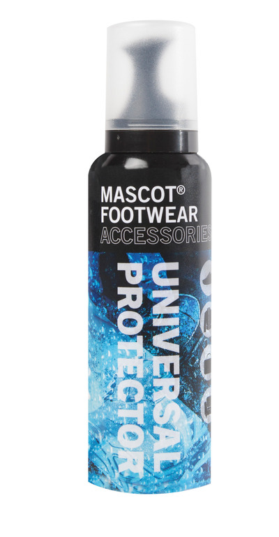 MASCOT® FOOTWEAR - läpinäkyvä - Vaahtopuhdistussarja.