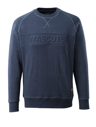 MASCOT® FREESTYLE - pesty tumma sininen denim - Swetari painatus »Mascot«.