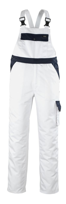 MACMICHAEL® Franca - valkoinen/tummansininen* - Avosuoja