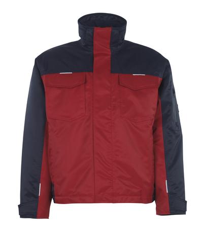 MASCOT® Genova - punainen/tummansininen* - Talvitakki