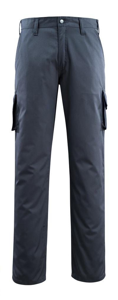 MACMICHAEL® Gravata - syvä tummansininen - Housut, reisitaskuilla, kevyt