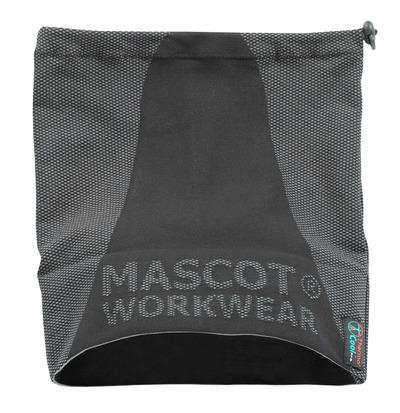 MASCOT® Halden - musta - Kauluri