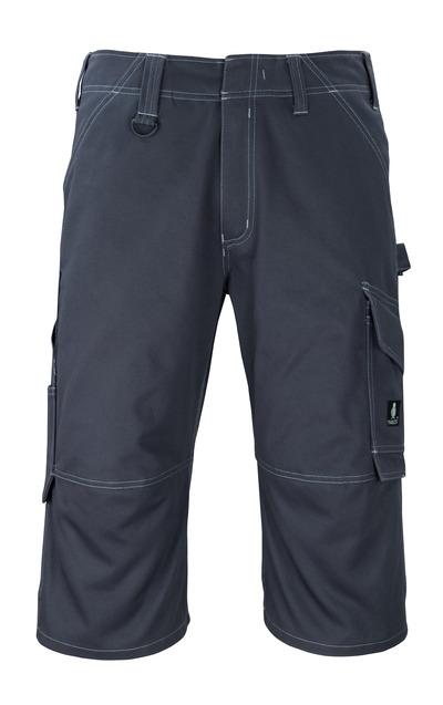 MASCOT® Hartford - syvä tummansininen* - ¾-housut