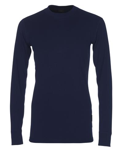 MASCOT® Kiruna - tummansininen - Toiminnallinen aluspaita, kosteutta siirtävä