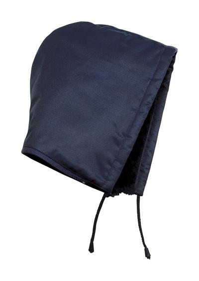 MASCOT® MacKenzie - tummansininen - Huppu vetoketjulla, vuorillinen, vettähylkivä