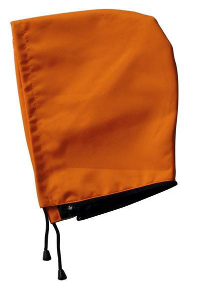 MASCOT® MacKlin - hi-vis oranssi* - Huppu vetoketju