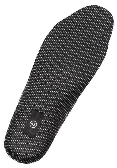 MASCOT® Monviso - musta - Pohjallinen, iskuja vaimentava