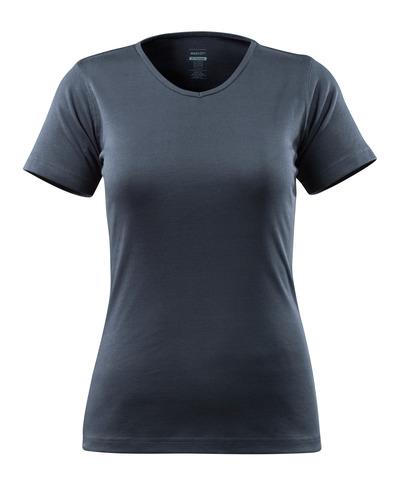 MASCOT® Nice - syvä tummansininen - Naisten T-paita