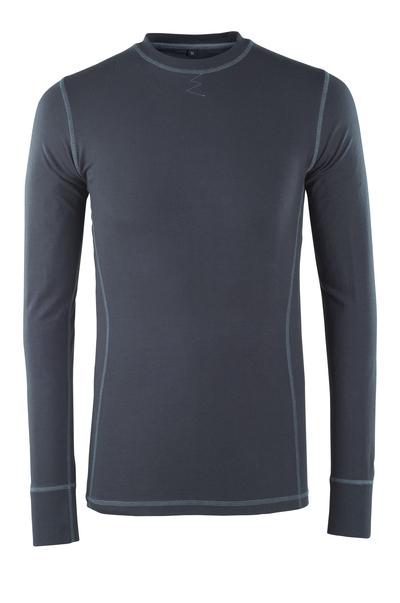 MASCOT® Olten - syvä tummansininen - Toiminnallinen aluspaita, monisuojaava