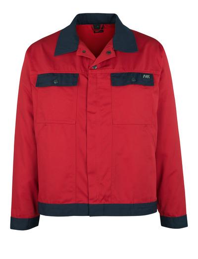 MACMICHAEL® Peru - punainen/tummansininen* - Takki