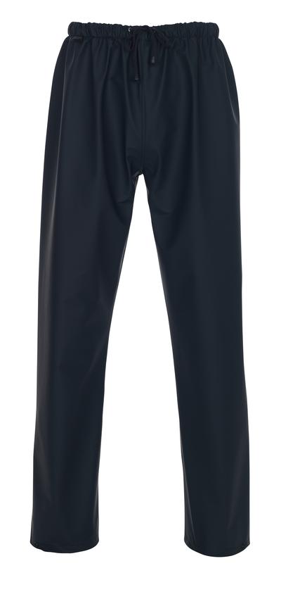 MASCOT® Riverton - tummansininen - Sadehousut, tuulen- ja vedenpitävä
