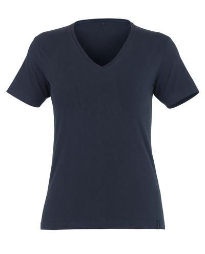 MASCOT® Skyros - syvä tummansininen - Naisten T-paita