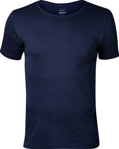 MASCOT® Vence - syvä tummansininen - T-Paita