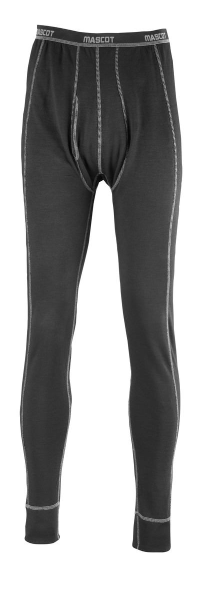 MASCOT® Vigo - musta - Lämpöalushousut