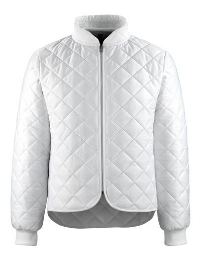 MASCOT® Whitby - valkoinen - Lämpötakki
